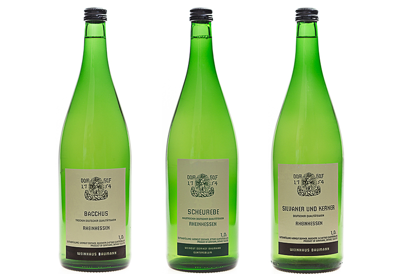 Weingut Domhof - Gutsweine